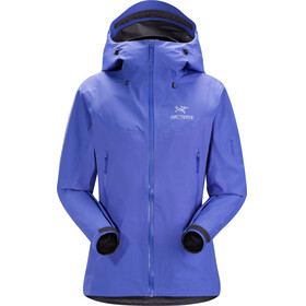 Arc'teryx Beta SL Hybrid Jacket Women Iolite